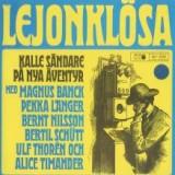 Lejonklosa LP Kalle Sandare