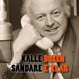 Kalle Sändare - CD Boxen e klar