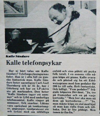BILDJOURNALEN 1967