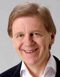 Gustav Hjäler-stipendiat 2017 - Claes Eriksson